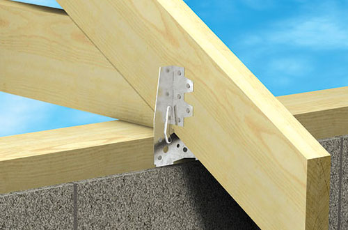 Timber Engineering Hardware