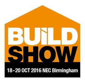 BPC is Exhibiting at the Build Show, October 18-20th 2016, at the NEC Birmingham