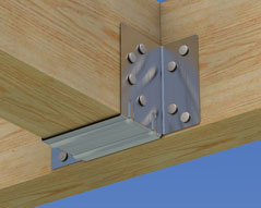 MINI Joist Supports